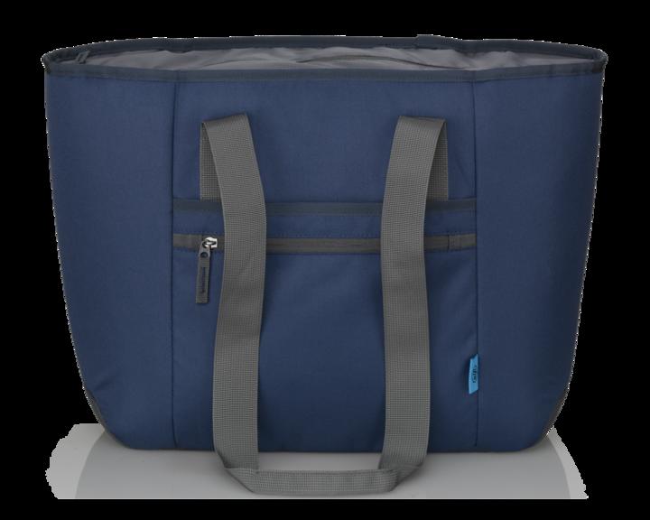 iso bag compact blue